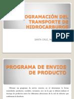 Evolucion de Consumos de Gas Natural en Potosi ( Cuadro )