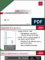 ANSI/RIA