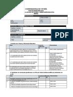 Ficha de Monitoreo Coordinador de Tutoría (1)