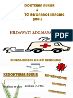 8. Kedokteran Nuklir