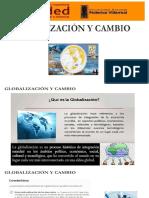 PPT GLOBALIZACIÓN