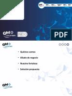 Presentacion Portafolio Gtd Colombia