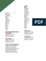 pe schedule a 2fb 2017-2018