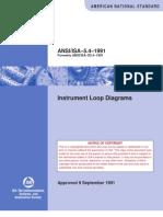 5.4 Instrument Loop Diagrams[1]