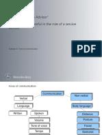 Subtopic 6 - Tools of Communication