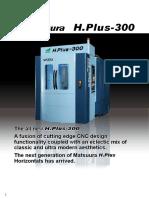 HPlus-300