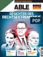 Vocable Allemand - 17 Mai 2018
