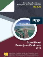 Modul JAlan Dan Jembatan