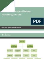 People Strategy Summary Slides