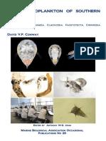 Marine Zooplankton of Southern Britain Part 2 (David VP Conway)