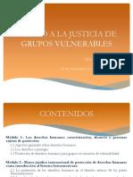 Presentacion1 Curso Virutal Acceso a La Justicia
