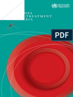 WHO Guidelines for the Treatment of Malaria.pdf