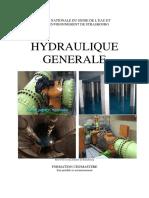 COURS hydraulique generale.pdf