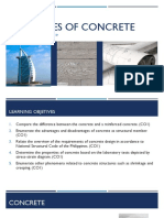 1 - Ce133 - Properties of Concrete