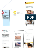 Leaflet ITP