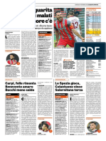 La Gazzetta Dello Sport 11-11-2018 - Serie B