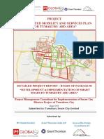 DPR Smart Roads