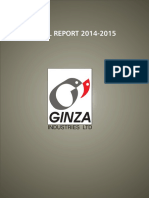 Annual Report 2014 - 2015 Final