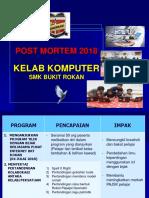 Kelab Komputer Post Mortem Jan - Edited Sept 2018