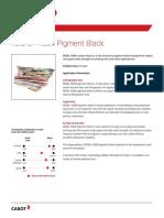 REGAL® 400R Pigment Black