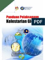 Panduan Pelaksanaan Kelestarian Global