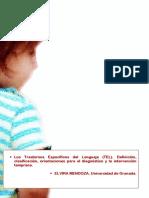 Los-Trastornos-Específicos-del-Lenguaje-TEL.-Definición-clasificación-orientaciones-para-el-diagnóstico-y-la-intervención-temprana..pdf