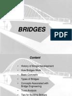 Detailed Bridge Engineering