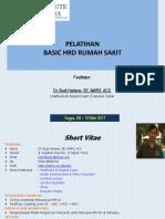 Pelatihan Basic HR Mgt_Jaya Institute