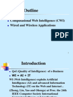 web intelligence