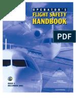 GAIN - Flight Safety Handbook