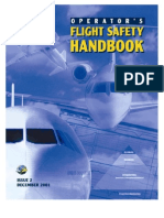 GAIN - Flight Safety Handbook