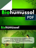 Biohumus Sol Presentation