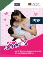 Lactancia materna-Minsa