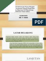 Alvian Ppt Ujian Proposal