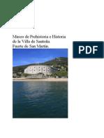 Museo de Prehistoria e Historia de la Villa de Santoña