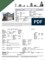 Calgary Real Estate | Aspen Woods Calgary September 2010 Market Statistics