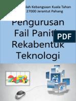 Fail Panitia RBT