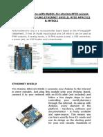 361794048 Rfid Logger With Mysql Database