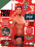 Gay Times December 2014 UK