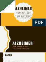 4. Alzheimer