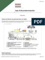 Filtro Antiparticulas