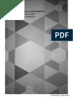 Rafael Cardoso, Design Para Um Mundo Complexo (Cap 2)