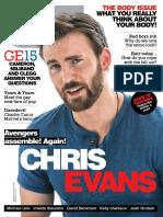 Gay Times May 2015 UK