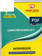 made easy cse workbook