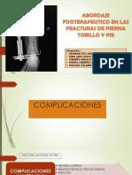 Evaluacion de Fractura de Pierna Tobillo y Pie Final