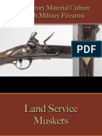 Military - Arms & Accoutrements - Firearms - English Military Firearms