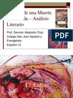 ANÁLISIS LITERARIO DE CRÓNICA DE UNA MUERTE ANUNCIADA.pdf