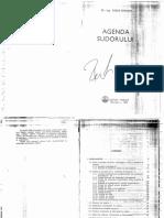 52766005 Agenda Sudorului