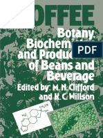 253635014 Coffee Botany Biochemistry and Production PDF