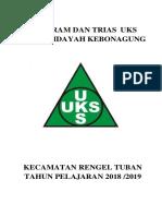 1. Cover Program Kerja